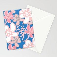 Camelia Woodcut Stationery Cards