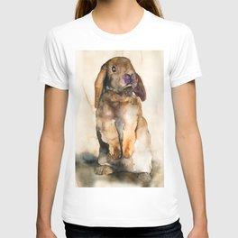 BUNNY #5 T-shirt