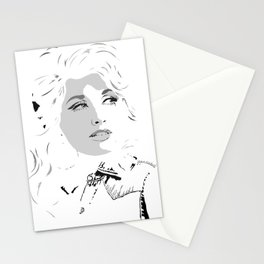 Miss Parton Stationery Cards