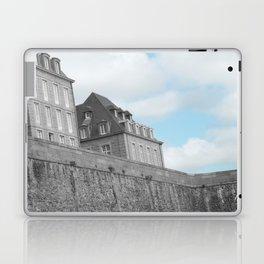 Saint-Malo Laptop & iPad Skin
