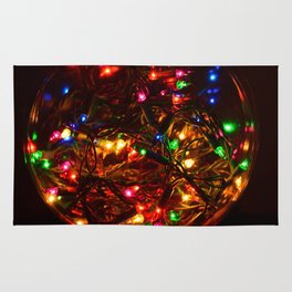 Lights in the Bowl Rug