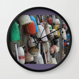 Ahoy Matey! Wall Clock