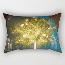 DAT SECRET SPOTTT Rectangular Pillow