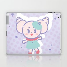 Crocro say hi! Laptop & iPad Skin