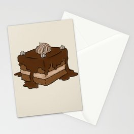 A is for Amandine Stationery Cards