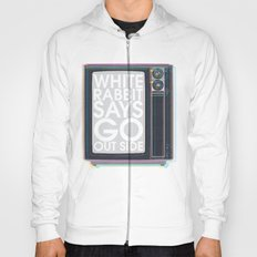Go Out Side Hoody