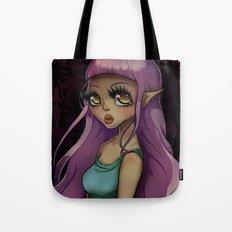 Devanny 3.0  Tote Bag