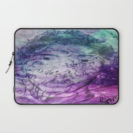 Lets have a walk to the WildSide Laptop Sleeve