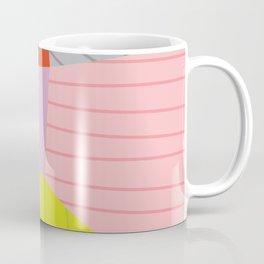 Blok Coffee Mug