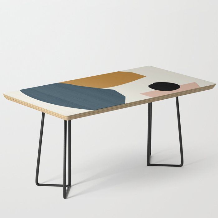 Shape study #1 - Lola Collection Coffee Table