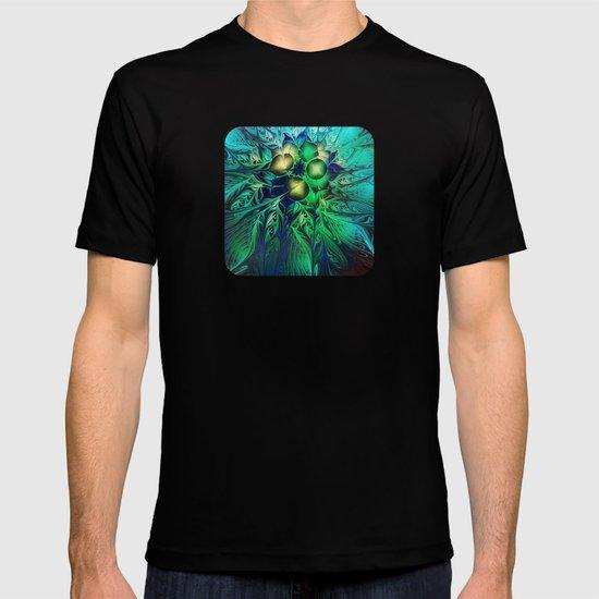 Night Flower T-shirt