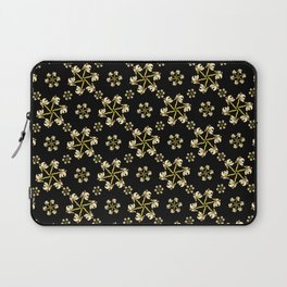 Angel skulls Laptop Sleeve