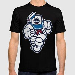 Marshmelin Man T-shirt