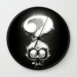 Question! Wall Clock
