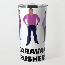 Caravan Crushers Travel Mug