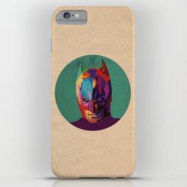 BM iPhone Case