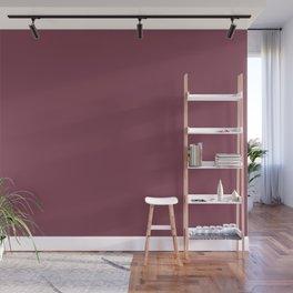 Behr Sugar Beet (Dark Pink Purple) M130-7 Solid Color Wall Mural