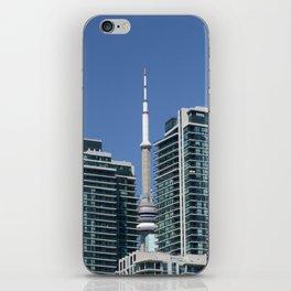 Toronto CN Tower iPhone Skin