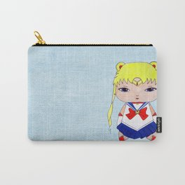 A Girl - Sailor Moon Carry-All Pouch