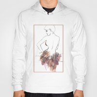 chic Hoodies featuring Chic by Sarah Soh