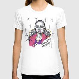 #STUKGRIL AERIN T-shirt