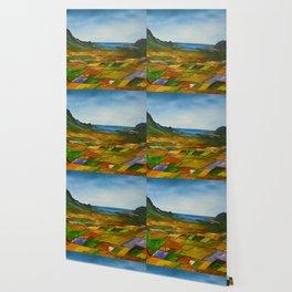 The Fields of Dingle Wallpaper