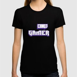Gamer Itch T-shirt