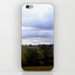 Cornwall in the Spring iPhone Skin