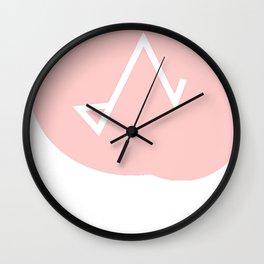 Leotrix - Skype Wall Clock