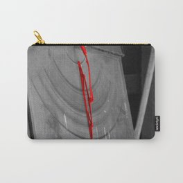 Windshield Wiper Carry-All Pouch