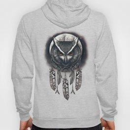 Dreamcatcher Owl Hoody