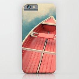 Let It Go iPhone Case