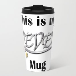 Clever Travel Mug