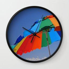 No Business Wall Clock