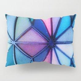 triangle tangle Pillow Sham