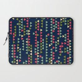 Tribal seamless Laptop Sleeve