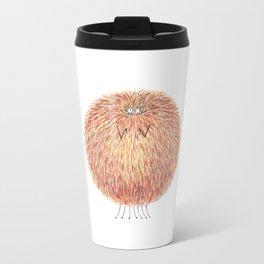 Poofy Marcel Cozyreff Travel Mug