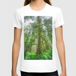 Ethereal Tree T-shirt