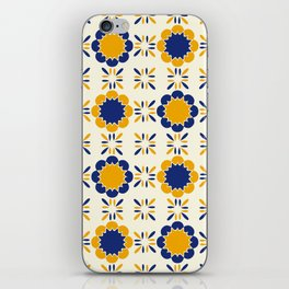 Lisboeta Tile iPhone Skin