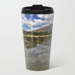 Andean landscape Travel Mug