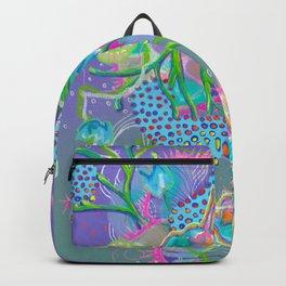 Alien Organism 15 Backpack