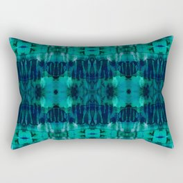 Sierra Oceanic Rectangular Pillow