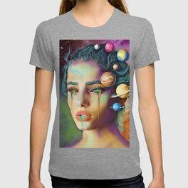 Hidden Constellations T-shirt
