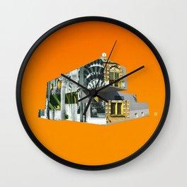 EXP 2 · 2 Wall Clock