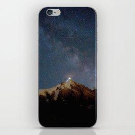 Galaxy, 2017 iPhone Skin