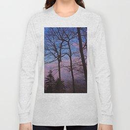 Cabin fever Long Sleeve T-shirt