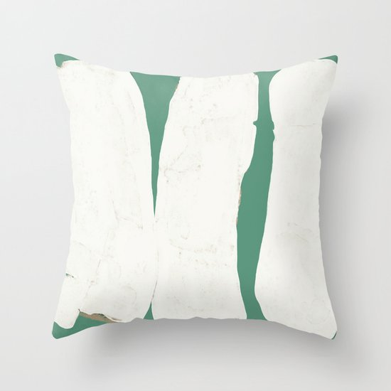 UNTITLED#90 Throw Pillow