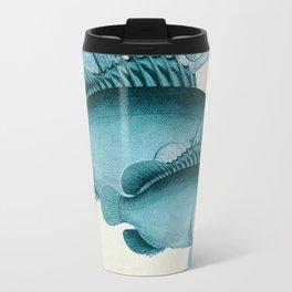 Fish Classic Designs 4 Travel Mug