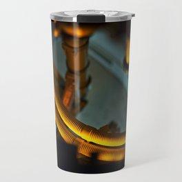 Space Station II Travel Mug