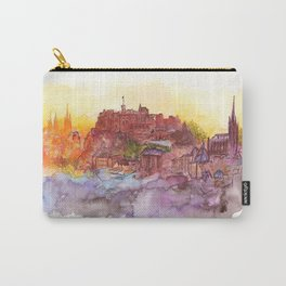 Edinburgh Carry-All Pouch